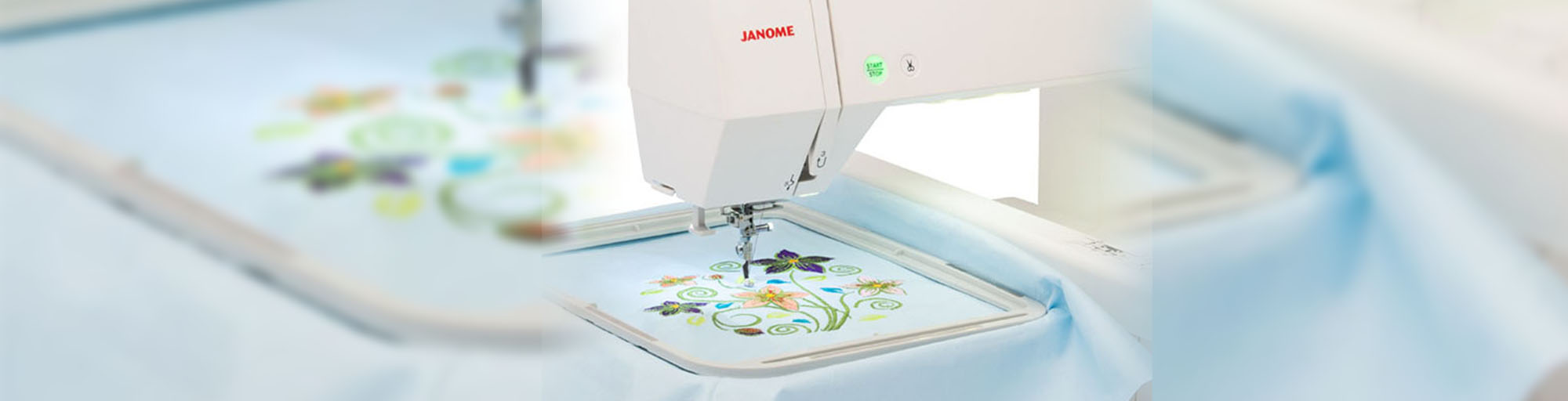 Janome embroidery formats banner